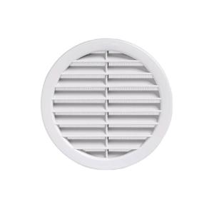 Circular grilles
