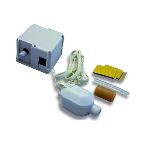 Jet Plus mini kondenzvíz szivattyú